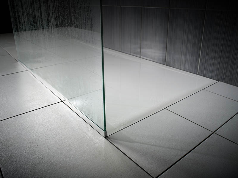 Beau We Are Proud To Bring You The Next Stage Of Shower Tray Development With  JTEvolved, A 25mm Tray That Has The Look And Feel Of A Wetroom.