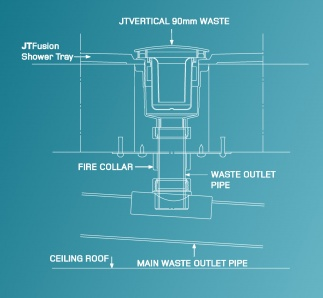 JT EXPANDS FUSION OFFERING WITH LAUNCH OF VERTICAL WASTE